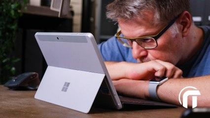 "Surface GO 10"", Go ou attrape-gogo ? (Test complet)"