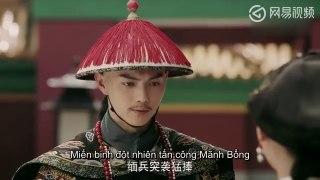 Dien Hy Cong Luoc Tap 68 Vietsub Dien Hi Cong Luoc