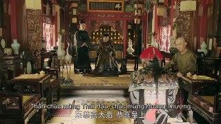 Dien Hy Cong Luoc Tap 64 Vietsub Dien Hi Cong Luoc
