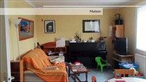 A vendre - Maison - SAINT BRIEUC (22000) - 4 pièces - 80m²