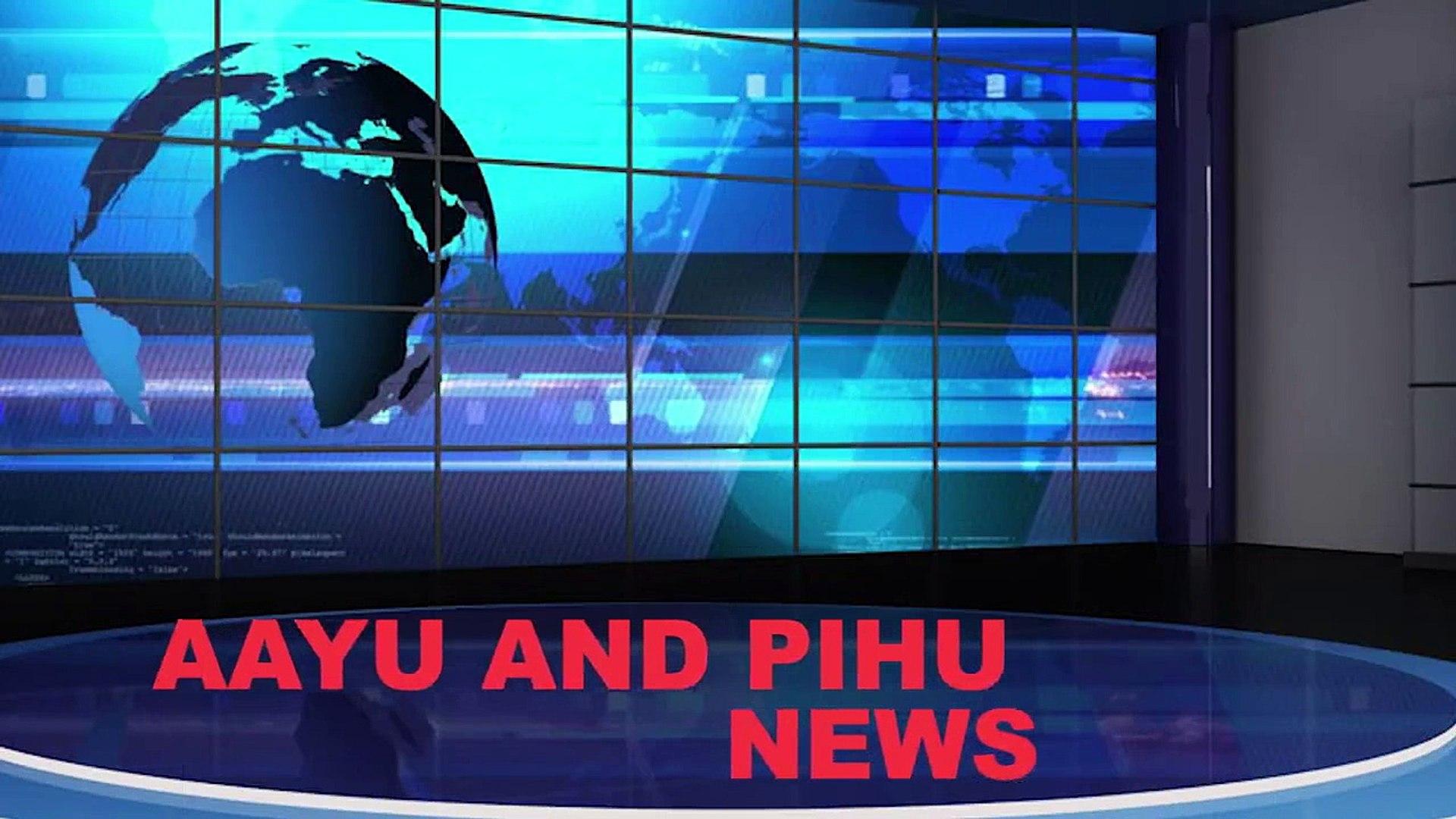 KIDS COMEDY SHOW | MUMMY ANGRY KIDS WATCHING CARTOON | INDIAN FAMILY VIDEOS | AAYU AND PIHU SHOW