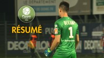 Clermont Foot - FC Sochaux-Montbéliard (1-0)  - Résumé - (CF63-FCSM) / 2018-19