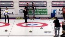 World Curling Tour, Baden Masters 2018, Team Walstad (NOR) vs Team Mouat (SCO)