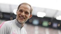 PSG :  Thomas Meunier déjà fan de Thomas Tuchel