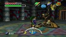 [Let's Play] The Legend of Zelda Majora's Mask - Partie 28 - Dans les tombes