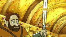 Harmonquest Episode 1 Dailymotion Video