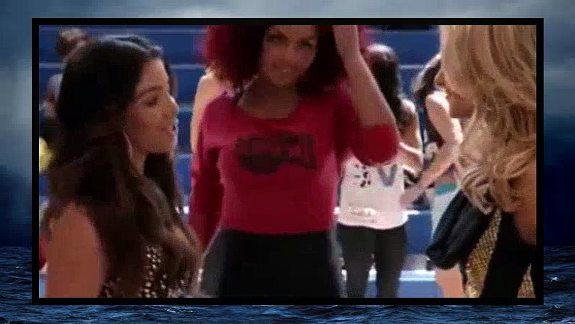 Hit The Floor S01e01 Video Dailymotion