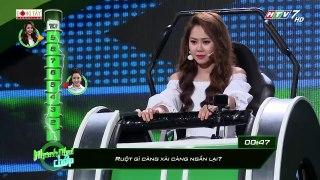 Nhanh Nhu Chop Tap 21 Full Truong Giang Hari Won C