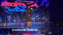 America's Got Talent S08 - Ep04 Week 4 New York and Los Angeles - Part 01 HD Watch