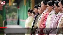 Bị chê già ở độ tuổi U50, những mỹ nhân cùng tuổi với Châu Tấn được nhận xét ra sao về nhan sắc?