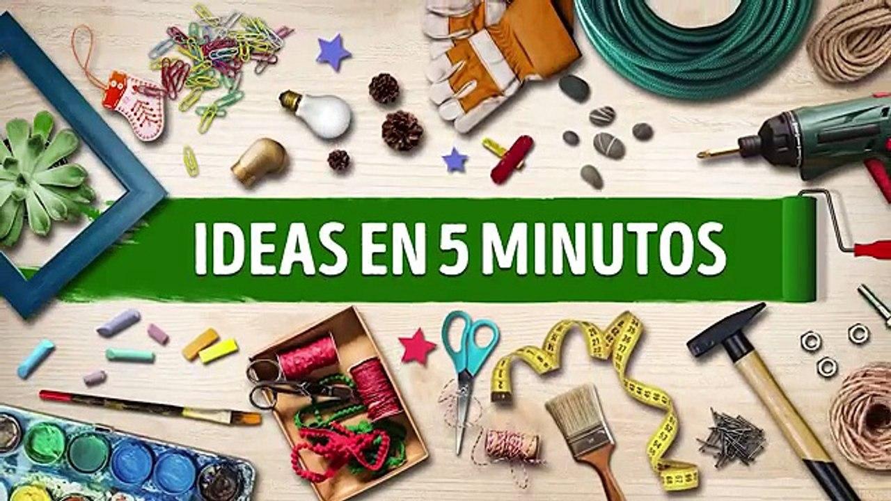 Impresionante ideas en 5 minutos peinados Fotos de cortes de pelo Consejos - 3 Adorables Peinados De 1 Minuto Para Ninas L Ideas En 5