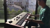 The Chainsmokers - Sick Boy (Tony Ann Piano Cover)