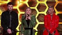 Winner Announced - The Four Season 2 Episode 8 Finale -  Sharaya J vs James Graham