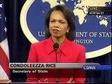 Condi rice policy