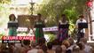 """""""Sœurs d'ange"""" d'Afi Gbegbi: la vengeance de trois femmes contre un homme - mari, père ou tyran #FDA"""
