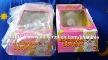 小魔女Doremi 4 小花 變身器 道具 BANDAI 魔法化妝盒  ピュアリンハナちゃんコンパクト 꼬마마법사레미 おジャ魔女どれみドッカーン MAGIC DOREMI OJAMAJO DOREMI Hana-chan compact