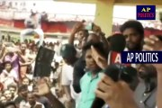 YSRCP Party Leader Jumps in Janasena Party Before Bus Yatra _ Pawan Kalyan Bus Yatra-AP Politics
