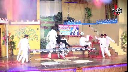 PAKISTANI MUJRA DANCE