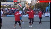 International de Bastia 2018 : Demi-finale OLMOS vs BAUER