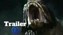 "The Predator Trailer - ""Predator Dog"" (2018) Horror Movie HD"