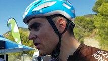 """Tour d'Espagne 2018 - Tony Gallopin : """"Tout ce que je veux, c'est me rassurer"""""""