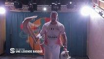 Pelote basque : Eric Irastorza, une légende de la Cesta punta