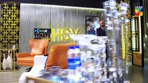 Tonite with HSY | Season 5 | Episode #07 | HUM TV | Adnan Siddiqui & Aijaz Aslam | 26 August 2018