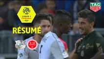 Amiens SC - Stade de Reims (4-1)  - Résumé - (ASC-REIMS) / 2018-19