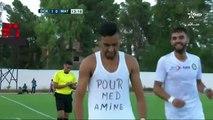 Olympique Club De Khouribga 2-1 Moghreb Tetouan / Botola Pro (26/08/2018) Week 1