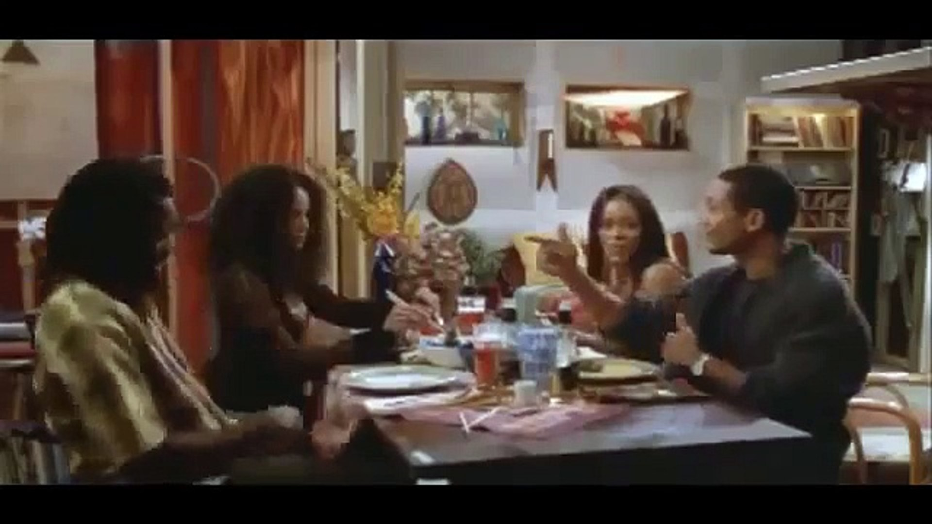 Girlfriends S02E06 Willie or Won t He