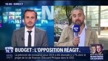 Après les annonces d'Édouard Philippe, l'opposition de droite comme de gauche dénonce le coup porté au pouvoir d'achat