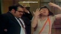 El Chavo del 8 en HD   El Carro Del Señor Barriga (1975) T3 cap8