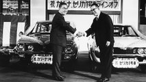 Cómo Toyota cambió la manera en que fabricamos las cosas
