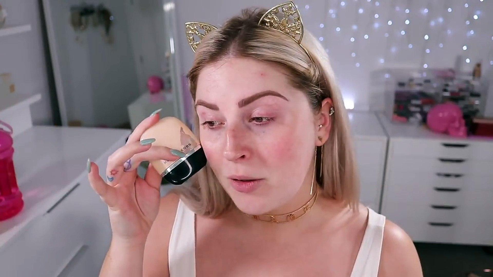 TRUTH OR DARE Makeup Challenge  ft Makeup I Hate!
