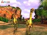 恐龙世界83第83集 恐龙世界全集83