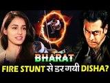 Salman की BHARAT फिल्म में नहीं करेगी Disha Patani काम, जानिए पूरी कहानी