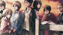 Levi Vs Kenny!!  SHORT Season CONFIRMED for Attack on Titan Season 3    Attack on Titan Anime N