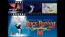 Bugs Bunny at the Symphony II Rabbit of Seville Excerpt