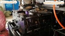 Plastic Dumb Bell Blow Molding China Blow Molded Parts Manufacturer sales01@rpimoulding.com