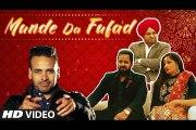 Munde Da Fufad- Bindy Brar - Sudesh Kumari (Full Song) Preet Bhagike - Latest Punjabi Songs 2018