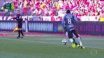 Internacional 0 x 0 Palmeiras - Melhores Momentos (Globo 60fps) Brasileirão 26 08