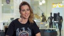 Linda Cardellini Has 'Freaks And Geeks' Flashbacks