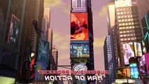 Ultimate Spider-Man Web Warriors S01E01 - Great Power