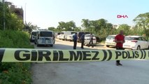 Antalya Kazak Turizmci Otomobilde Ölü Bulundu Hd