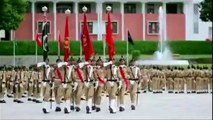 (1) Pak ARMY emotional song 2018 ISPR Pakistan -