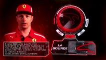 Kimi Raikkonen explains the F1 circuit of Spa 2018