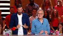"""Marc-Antoine Le Bret fait une chanson pour se moquer de Booba et d'Alexandre Benalla dans """"Les enfants de la télé"""" - VIDEO"""