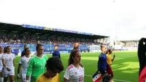 Mondial U20 Féminin, un bel héritage pour la Bretagne