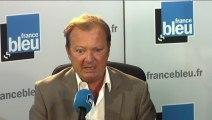 Stéphane Peu, député communiste de Seine-Saint-Denis, invité de France Bleu Matin