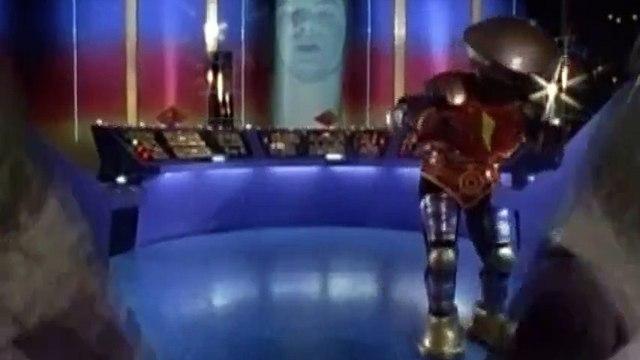 Power Rangers S02 - Ep46 Return of the Green Ranger (3) HD Watch